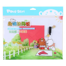 Comix BB7673 Innovation Graffiti Board Set