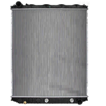 Radiator for MACK / VOLVO trcuks 437435CP (68049-9240, 239047)