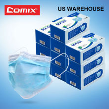 Comix L707 disposable face mask wholesale 500PCS