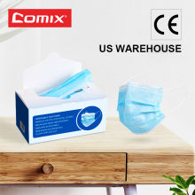 Comix L707 disposable face mask 50pcs/box