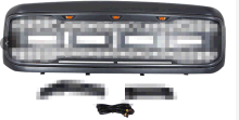 Front Grille Guard for 1999-2004 F-250 for Ford