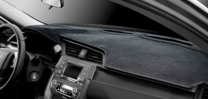 SCC Dashboard Cover for 2011-2016 Dodge Durango - Black Color