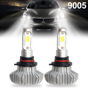 Colight Led Headlight Led Head Lamp 30W 60W Light Bulbs for Auto Lada Niva Vaz Toyota Corolla Nissan Chevy 12V