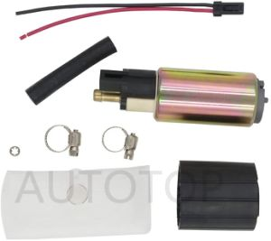 High Performance Aftermarket Electric Intank Fuel Pump With Installation Kit E2157