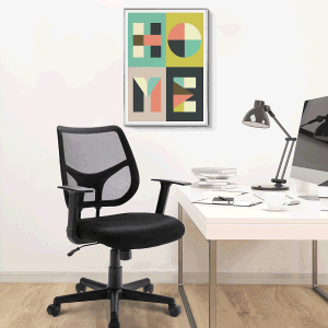 Free Shipping Ergonomic office chair mesh computer chair