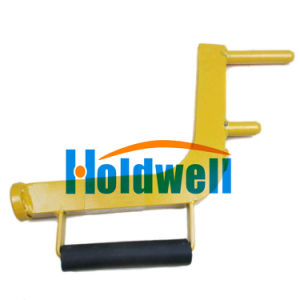 Holdwell Exchange Bucket Tooth Tool Pin Device for Caterpillar John Deere Bobcat Komatsu Hitachi Volvo Kubota Kobelco Case Excavator