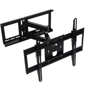 Free shipping Rotating Wall Mount Swivel TV Mount Bracket Rack LCD LED 32-55 Inch Screen