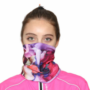 Women's Bandana \Face Mask for Dust & Sun Protection\ Nose Cover Scarf\Sunscreen
