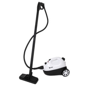 Multipurpose Steam Cleaner with 19 Accessories Heavy Duty Household Steamer Chemical-Free Cleaning
