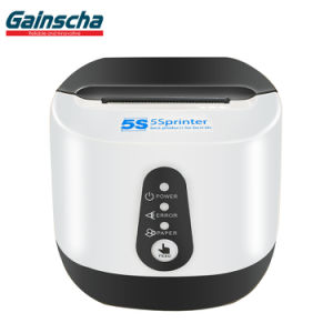 Gainscha Ish58 Entry-Level Wireless -58mm Personal Commercial All-in-one Receipt Printer