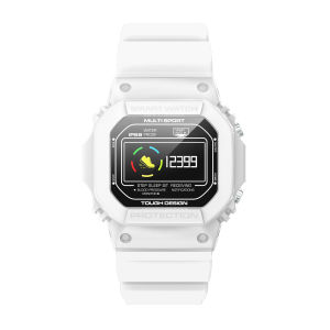 CYBORIS IP68 Digital smart watch, Unisex style Street Sports Smart Watch, Notifications push,sleep monitor, Heart rate, Blood Pressure, ECG, Multiple sports mode. calling reject,control camera.