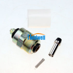 Holdwell Shut Off Solenoid Switch 12V 3903575 0330001015 for Cummins VE 5.9L 1988-1993