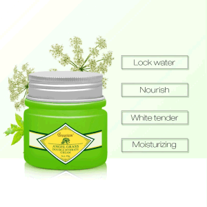 Greenlem Face Cream Natural Angel Grass Extract for face