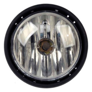 GS Fog Light Assembly for 2001-2010 Freightliner Columbia Driver Side