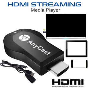 HD 1080P Wireless WiFi HDMI Anycast Miracast TV Display Dongle DLNA Adapter