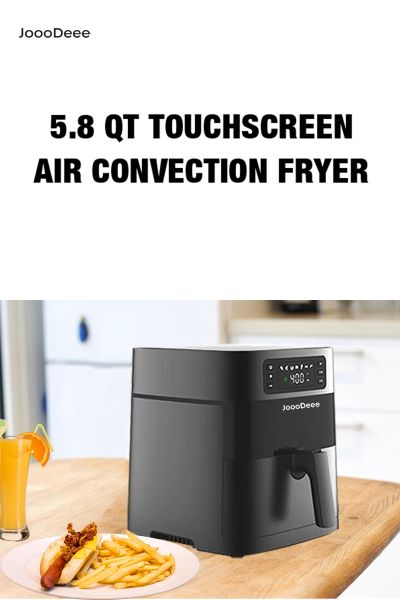dropship JoooDeee-Air Fryer-TXG-S5T3-5.5L
