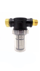 dropship Sediment Filter Attachment Garden Hose Pressure Washer Outdoor Gardening Inlet Water