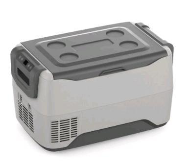 dropship Compressor Cooling DC Portable Freezer for Car