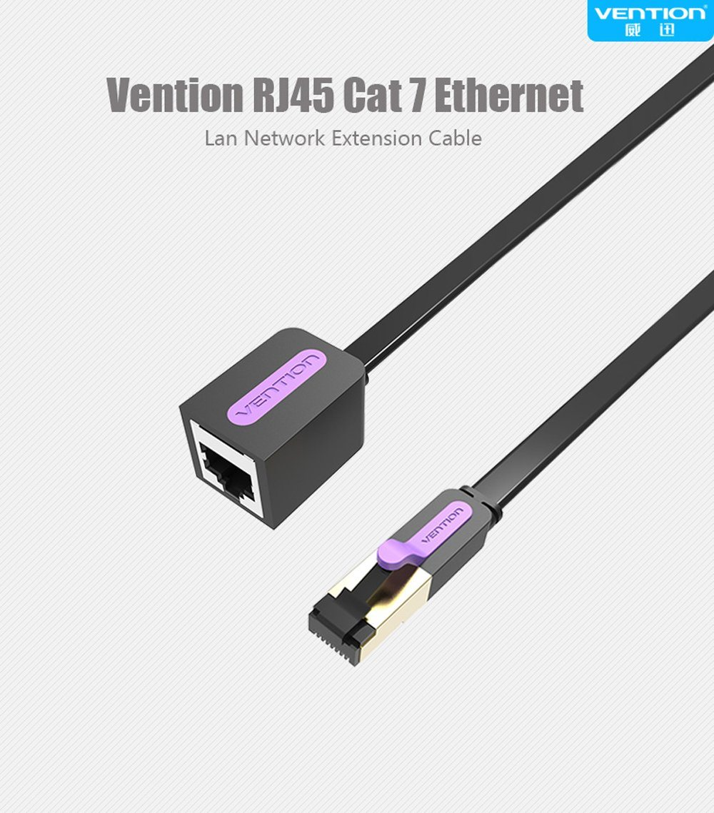 Shop For Rj45 Cat7 Ethernet Extension Cable 5m 16ftvention 4 Way Switch Box Connector Type Transmission Speed 10gbps Packing Warranty 1 Year We Can Provide Oem Service Also Have Other Length Your Choice