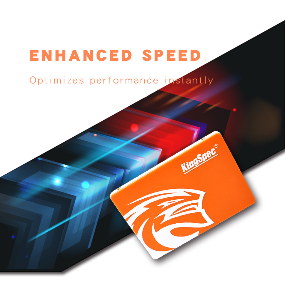 Shop For Kingspec Ssd 120gb 240gb Sata 3 128gb 256gb 512gb 1tb 2tb Hardisk Laptop 25 The Speed Will Be Lower Than It Should If You Connect With 2 Or Sata1