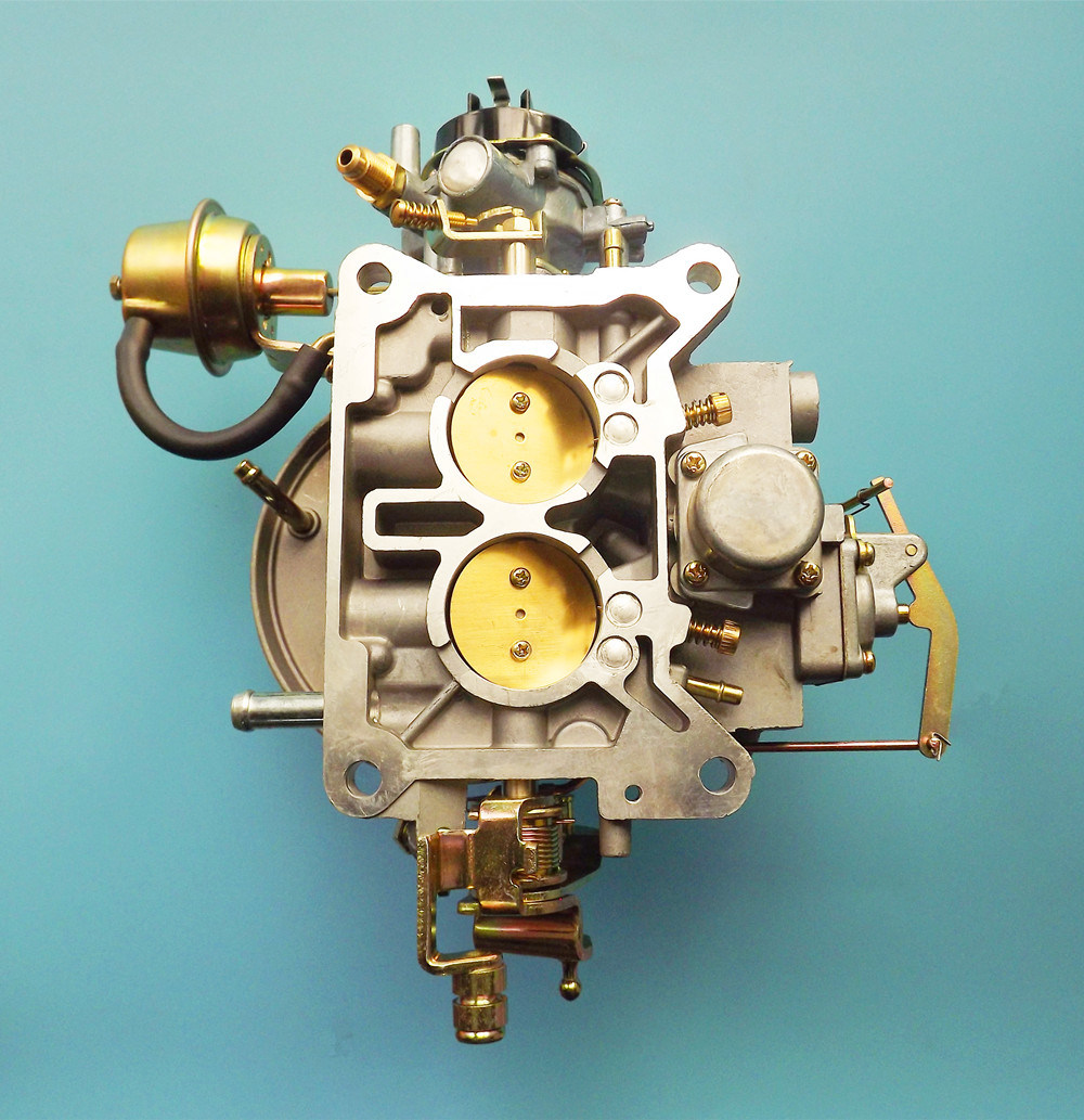 Shop For 2 Barrel Carburetor Carb 2100 Engine Ford F100 F250 302 Wiring Harness Jeep Wagoneer 19641978 360 Cu Mustang 19681973 289 351