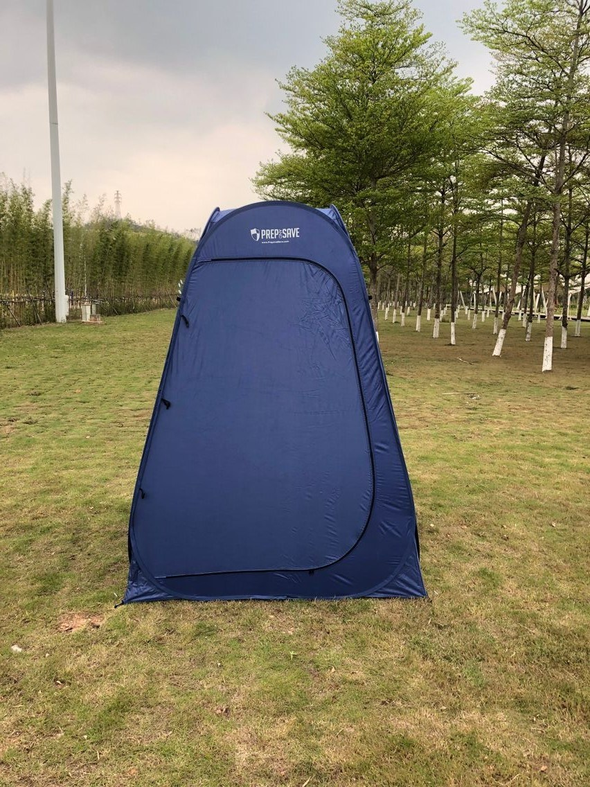 Shop For Chang Room Tent Pop Up Tent Wc Tent Steel Wire