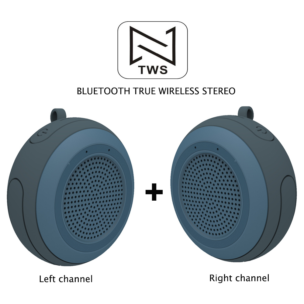 Shop For Cyboris Ipx7 Waterproof Outdoor Bluetooth Speaker Swimming Pool Floating Portable Mini