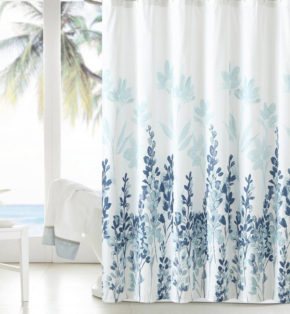 This Curtain Is Of High Quality Shower Both Durable And Easy To Clean Made From Mold Mildew Water Soap Scum Resistant