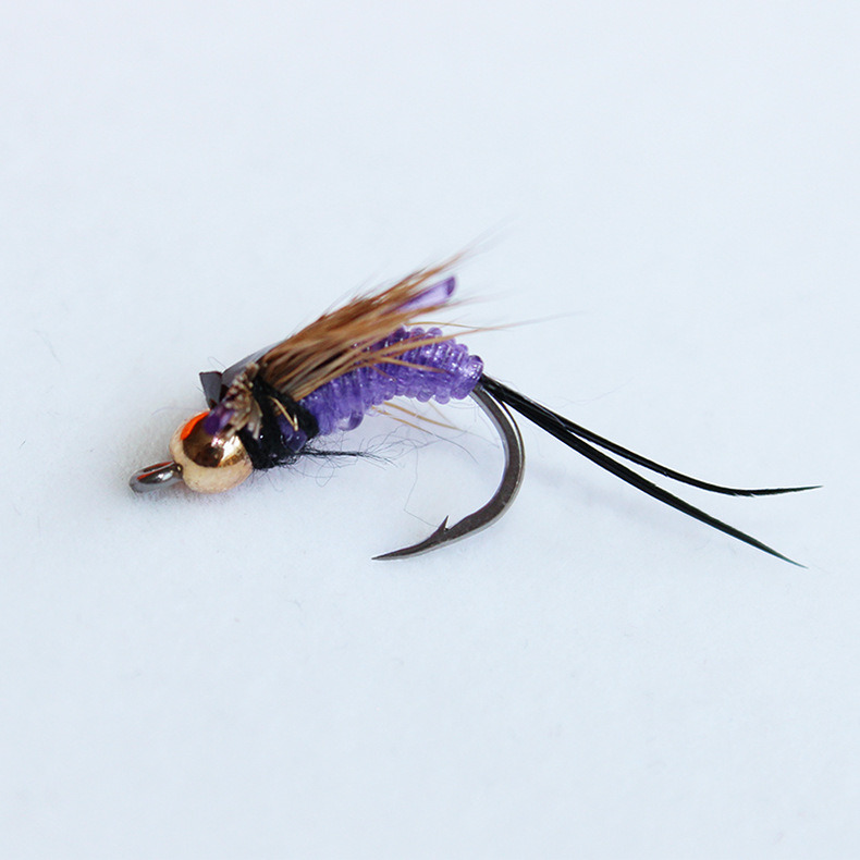 Wholesale Fly Fishing Flies: Shop For 40pcs/box Fly Fishing Flies At Wholesale Price On