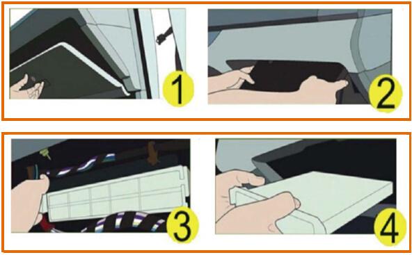 Image Result For Honda Ridgeline Glove Box