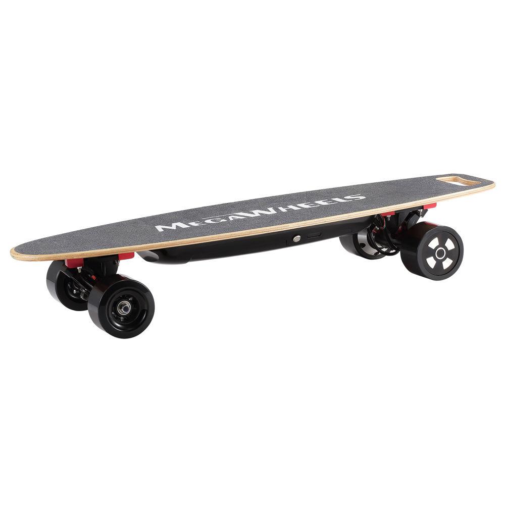 shop for megawheels gs01 electric longboard skateboard. Black Bedroom Furniture Sets. Home Design Ideas