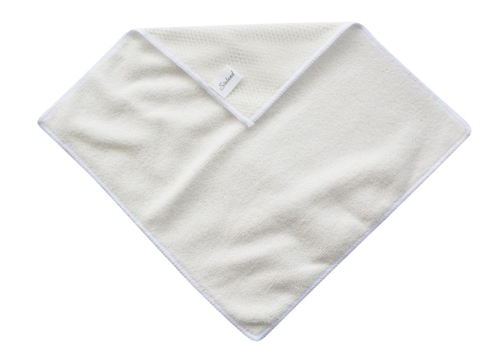 c9f561c33b819 With a scour side blister easily when mix with chemical cleaner. The microfiber  cloth is highly absorbent