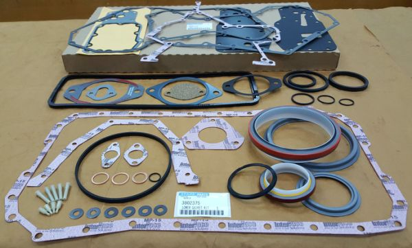 Lower Gasket Kit 4bt
