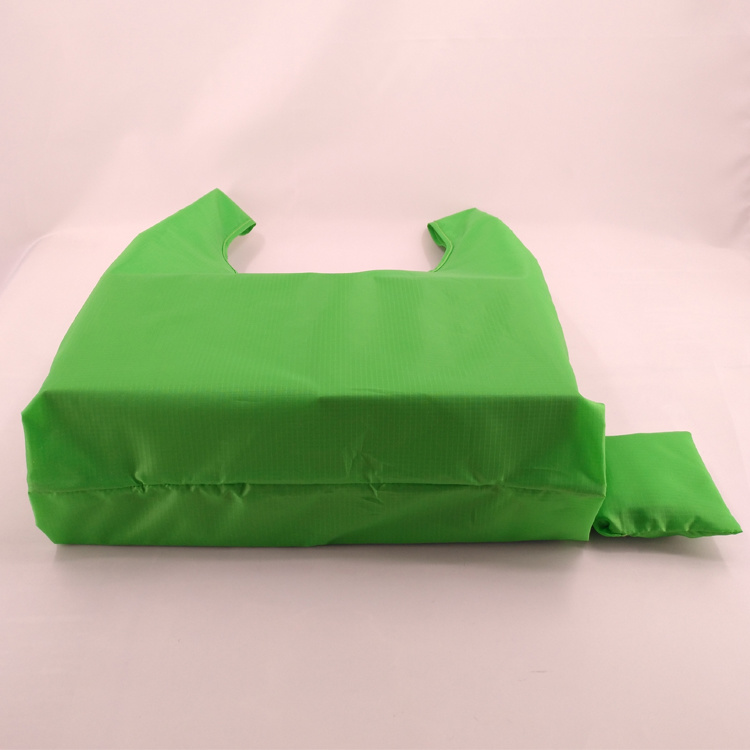 For Personalized Waterproof Ripstop Nylon Polyester Folding Shpoping Bags At Whole Price On Crov