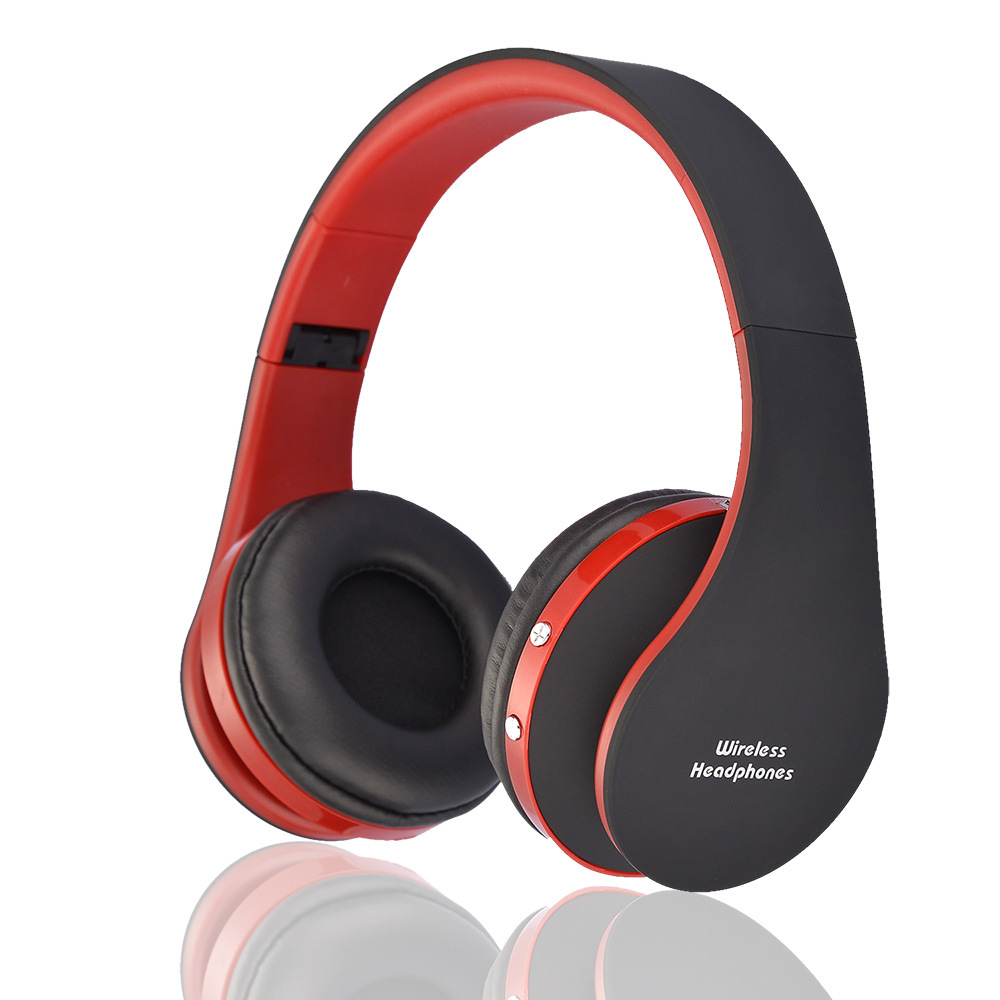 Shop for ICellway Bluetooth Headphone Over Ear, Stereo Bass Wireless ...