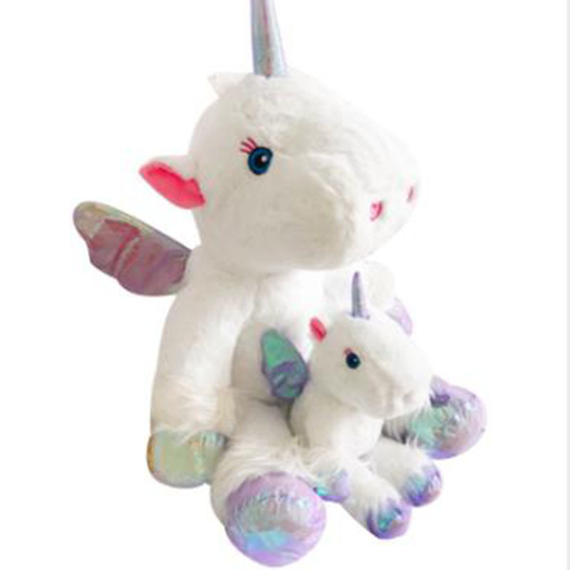 Shop For Cute Plush Dream Wings Unicorn Stuffed Animals Soft Unicorn