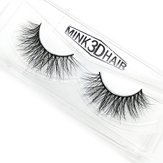 2c911128738 Shop for Googoo 3D Hand-made Mink Fur Fake Eyelashes of 1 Pair Package at  Wholesale Price on Crov.com