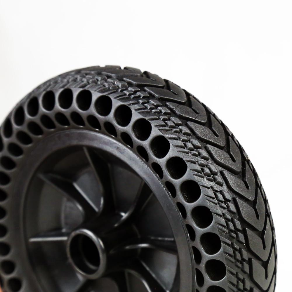 9b78d9a6ec4 For Airless 8inch 200x50 Wheelchair Tire Electric