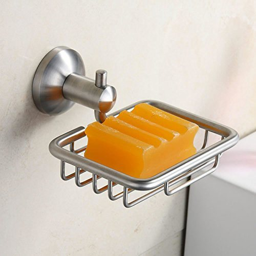 Shop For Flg Wall Mounted Bathroom Soap Dish Stainless Steel Shower