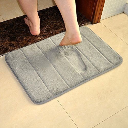 Shop For Grand Era Incredibly Soft And Absorbent Memory Foam Bath