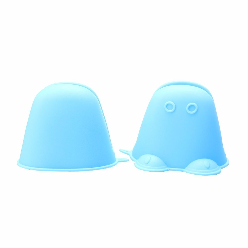 Shop for 2-Pack Silicone Oven Mitts Heat Resistant/Isolated ...