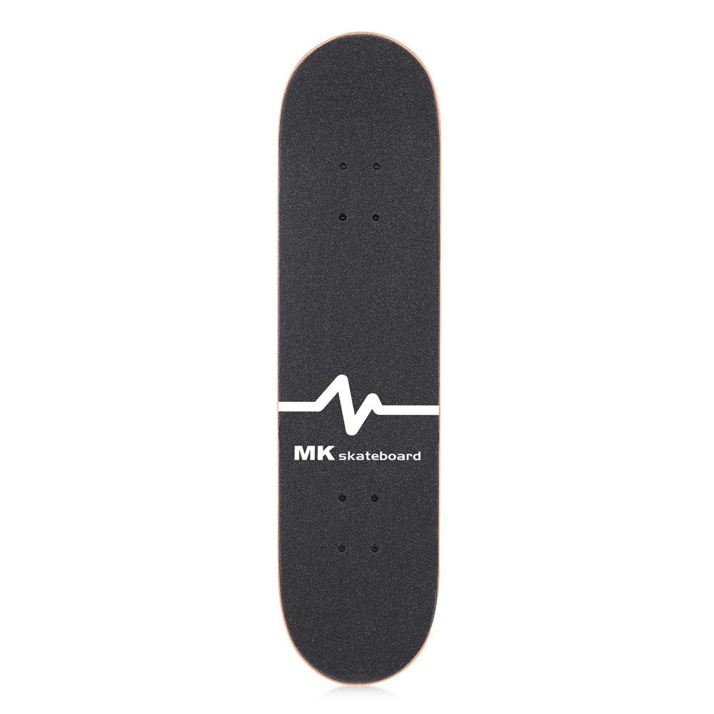 Shop for MK Skateboard Elephant Maple Wood 31x8