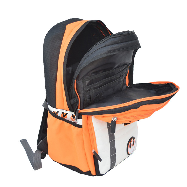 Shop for Star Wars Backpack Rebels Logo Alliance Icon Teenager Schoolbag  College Daypack at Wholesale Price on Crov.com 2b1ac7ff1f1be