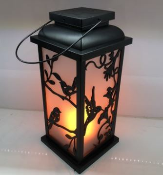 Led Decorative Lanterns Flame Lights Dancing Indoor And Outdoor Hanging Decoration Lighting Night Light For Bedroom