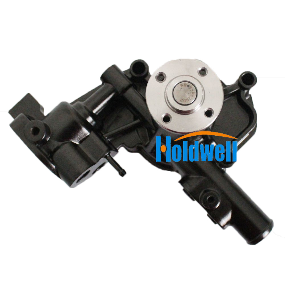Shop for Holdwell Water Pump 129001-42004 for Yanmar 3TNE88 4TNE88