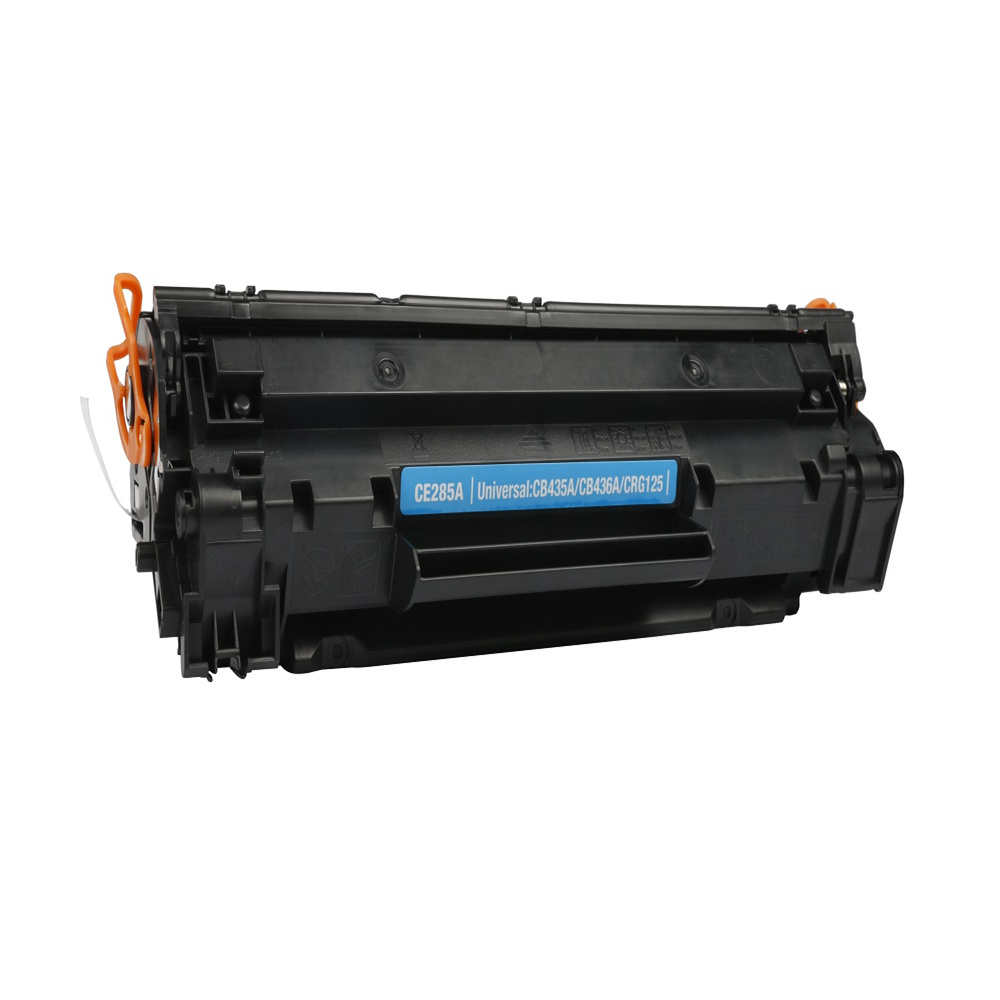 Shop For Hp Ce285a 85a Cb435a 436a Crg125 Compatible Toner Laserjet P1102 M1132 Cartridges Black At Wholesale Price On
