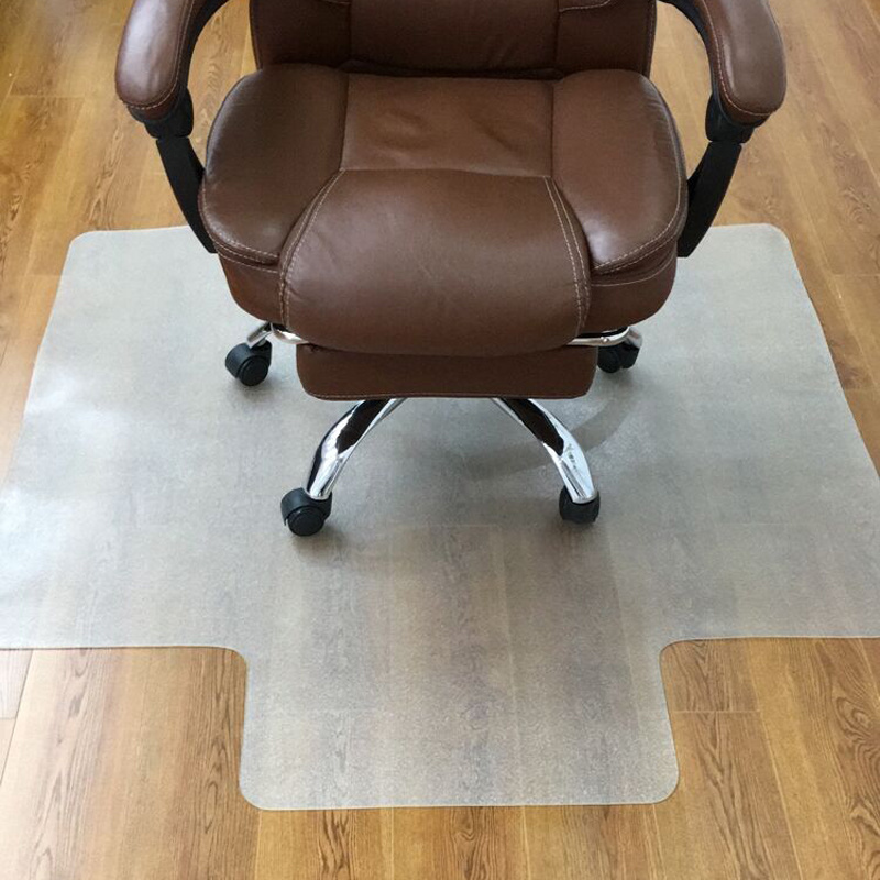 shop for office chair mat for hardwood floor pvc chair mat 0 086