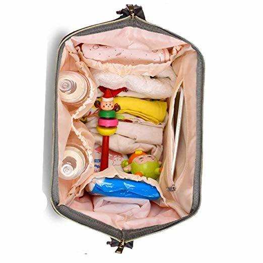 Lightweight Large Capacity Portable Luggage Bag Chemistry Science Lab Travel Duffel Bag Backpack