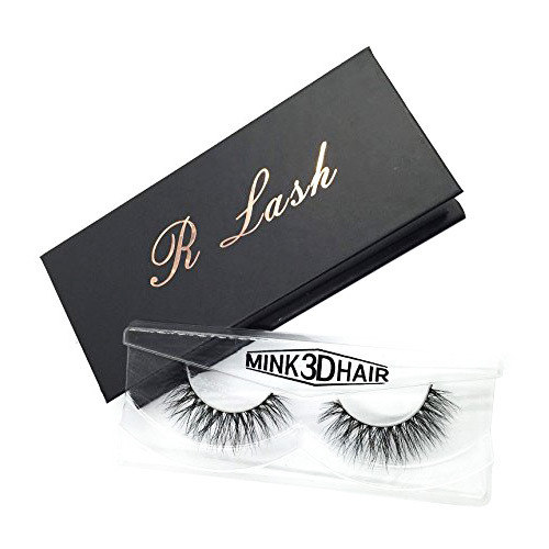 3aabb49265f Shop for Googoo Luxurious 100% Mink 3D Natural Cross Thick Eyelashes for  Makeup at Wholesale Price on Crov.com