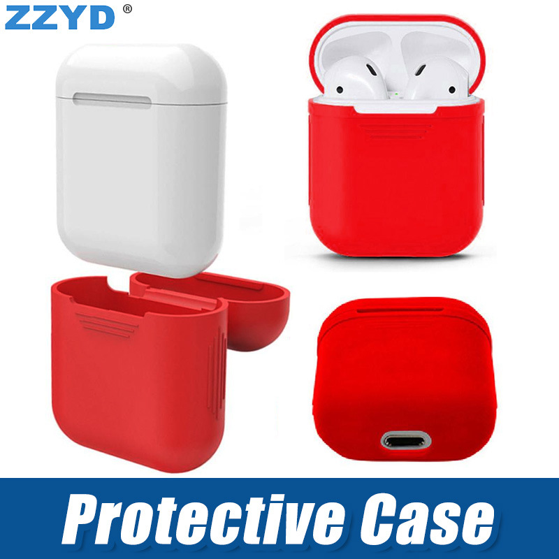Shop For Zzyd For Airpods Cases Protective Cover Sunflower